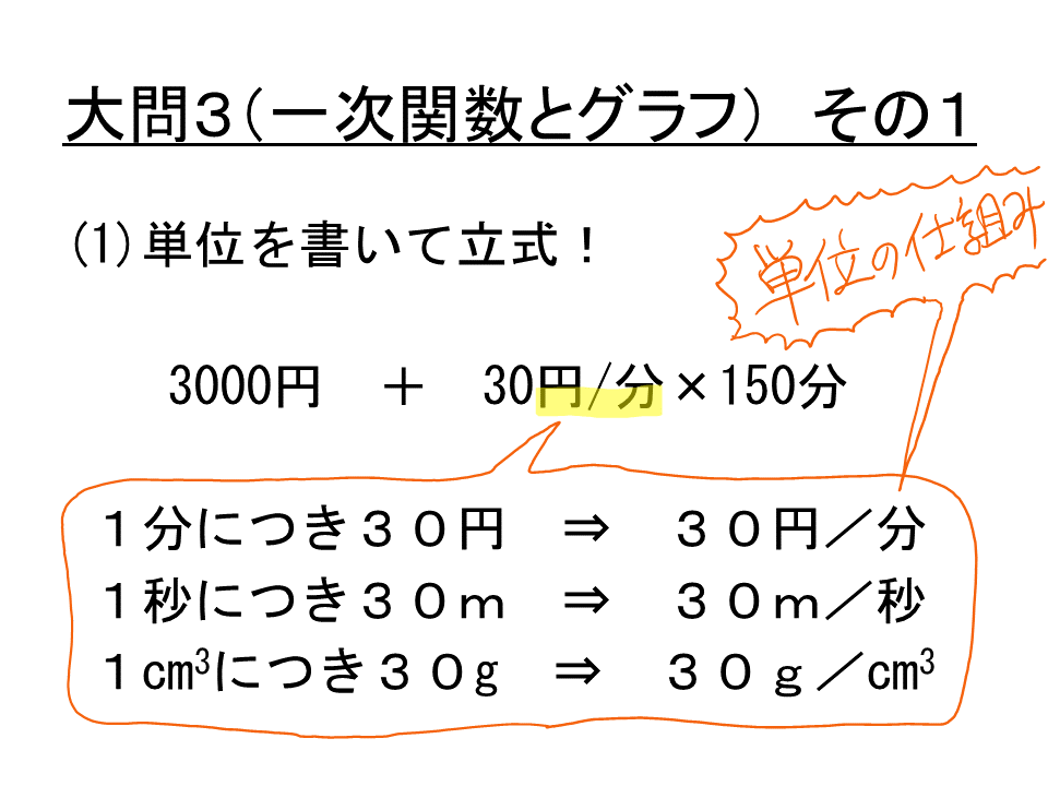 第2回石川県総合模試解説【数学】2020年